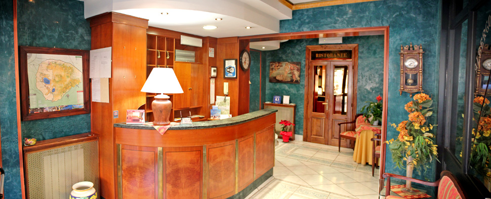 Hotel Nespolo D'Oro